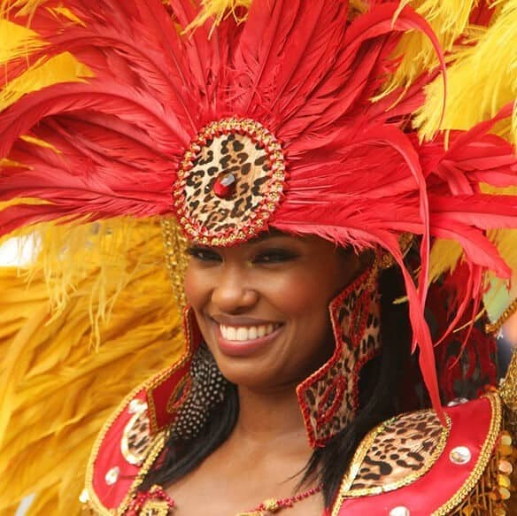 What To Do in the Virgin Islands - Carnival