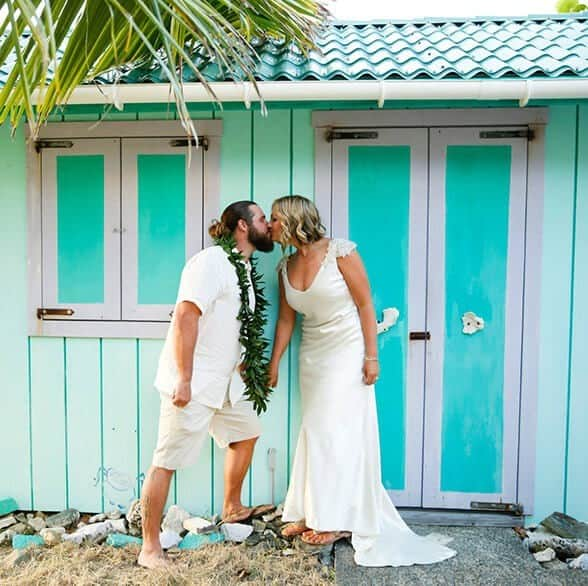 What To Do in the Virgin Islands - married