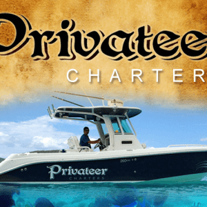 Privateer Charters