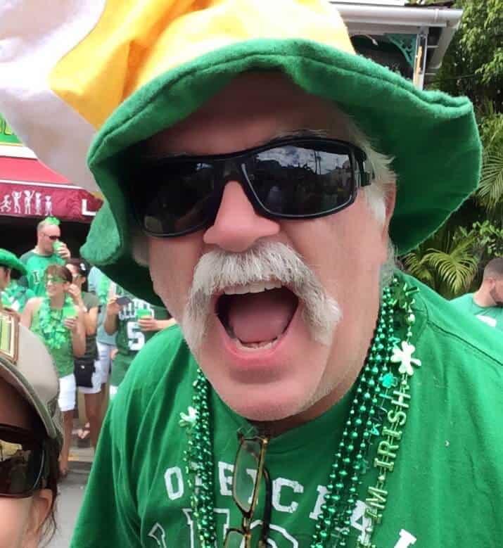 St.John St. Patrick's Day Parade