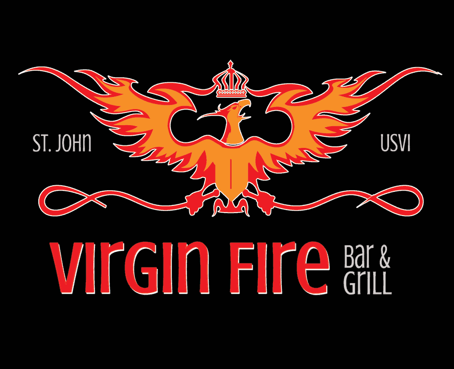 VirginFire logo