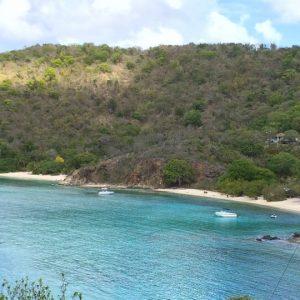 Hansen Bay Beach
