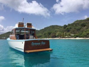 Serena Sea Tours