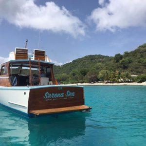 Serena Sea Tours