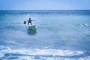 Buckaroo St. John First Wave