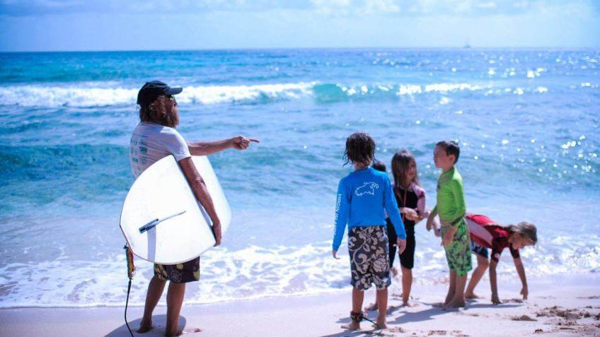 Surfing Virgin Islands whattodo-vi