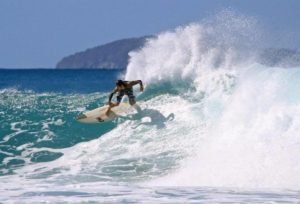 Galen Surf Virgin Islands