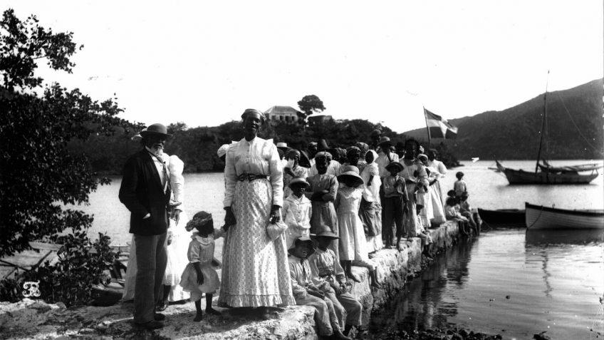 Folk Life Festival Virgin Islands