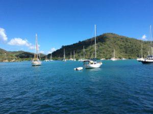 Coral Bay Charter Boats Leah Randall