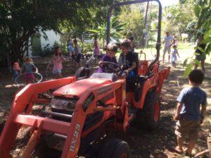 Coral Bay Community Gardens