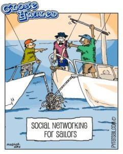 social-networking-for-sailors
