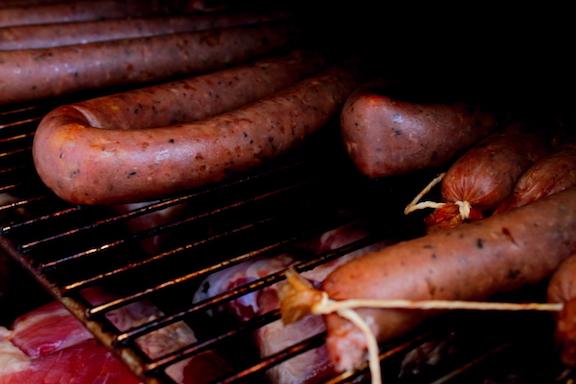 Sausage-EV
