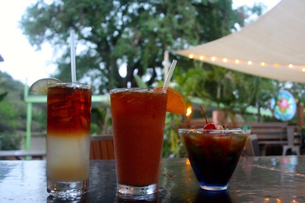 Drinks-Indigo