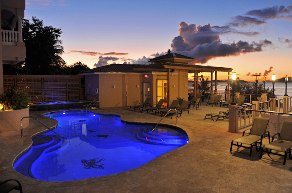 St-John-Ultimate-Villas-memory-maker-pool-sunset