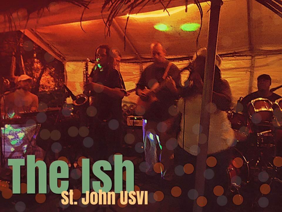 The-Ish