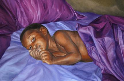 Painting-Karen-Samuels-Kareso