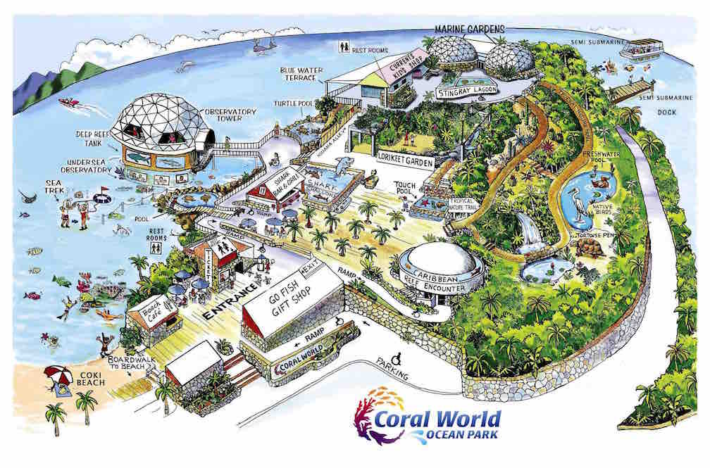 2015-Coral-World-Map