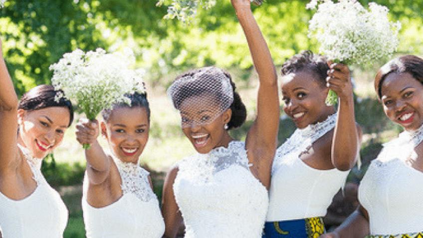 Virgin Islands Bride