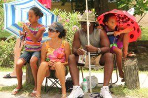 St. John Carnival Parade