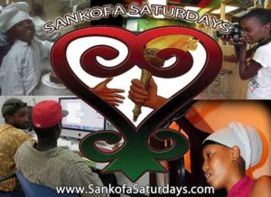 Sankofa Saturdays DaraMonifah