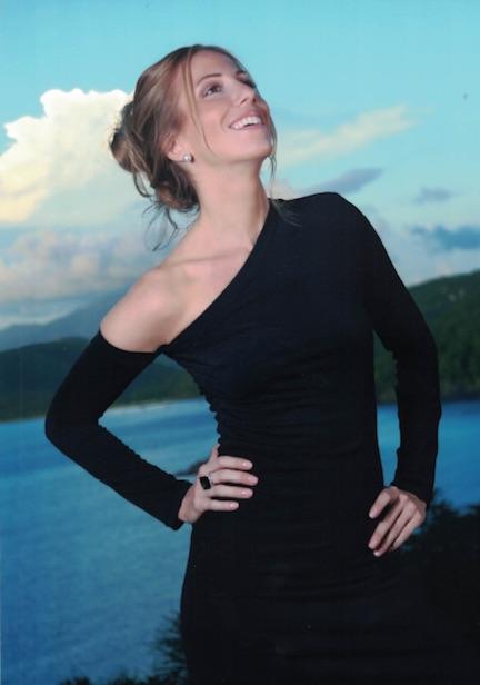 Black-dress-Karen-Samuels