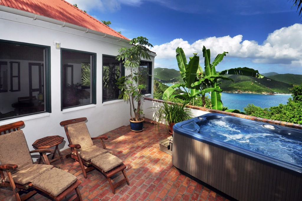 windwardside-chairs-hot-tub-Calabash-Cottages-11
