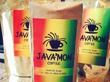 Java'Mon Coffee Virgin Islands