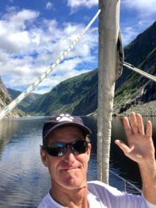 Glenn Harman What To Do-VI Sailing