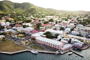 christiansted st croix shopping