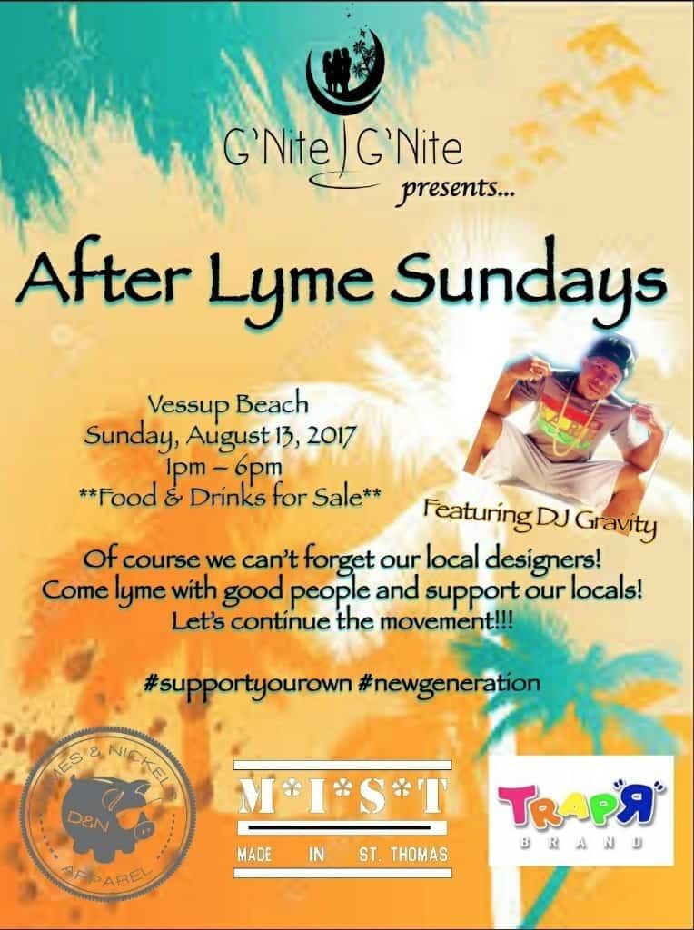 After-Lyme