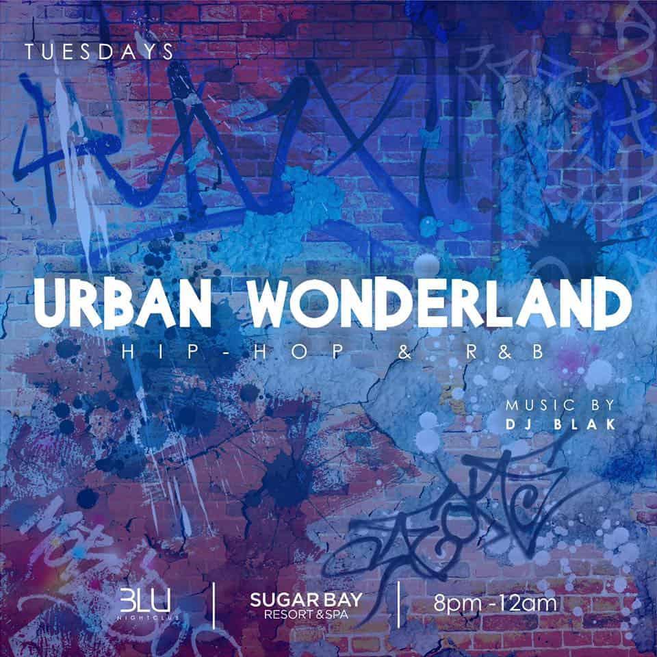 Urban-Wonderland