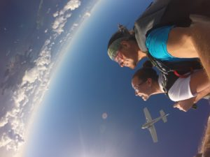 Virgin Islands Skydiving