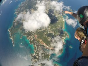 Virgin Islands Extreme Sports