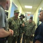 Navy on STJ Irma Relief