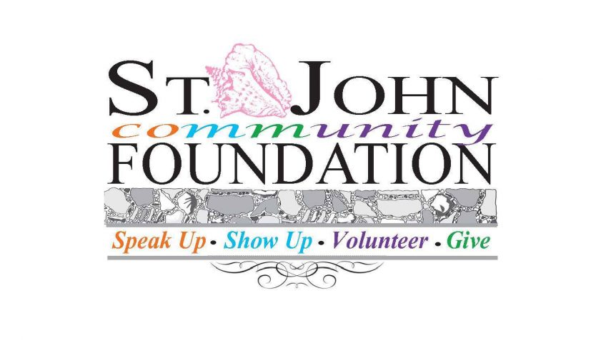 St.john Community Foundation logo