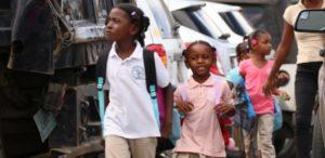 Hurricane Irma Maria School Reopens
