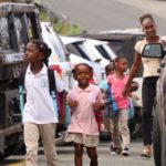 Hurricane Irma Maria Kids and Families