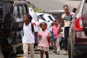 Hurricane Irma Maria Kids and Families