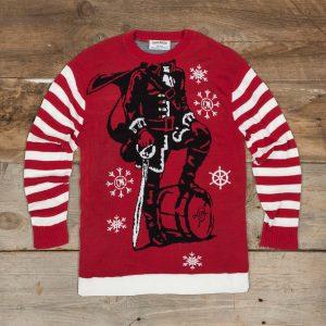 Virgin Islands Ugly Sweater