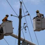Virgin Islands Linemen