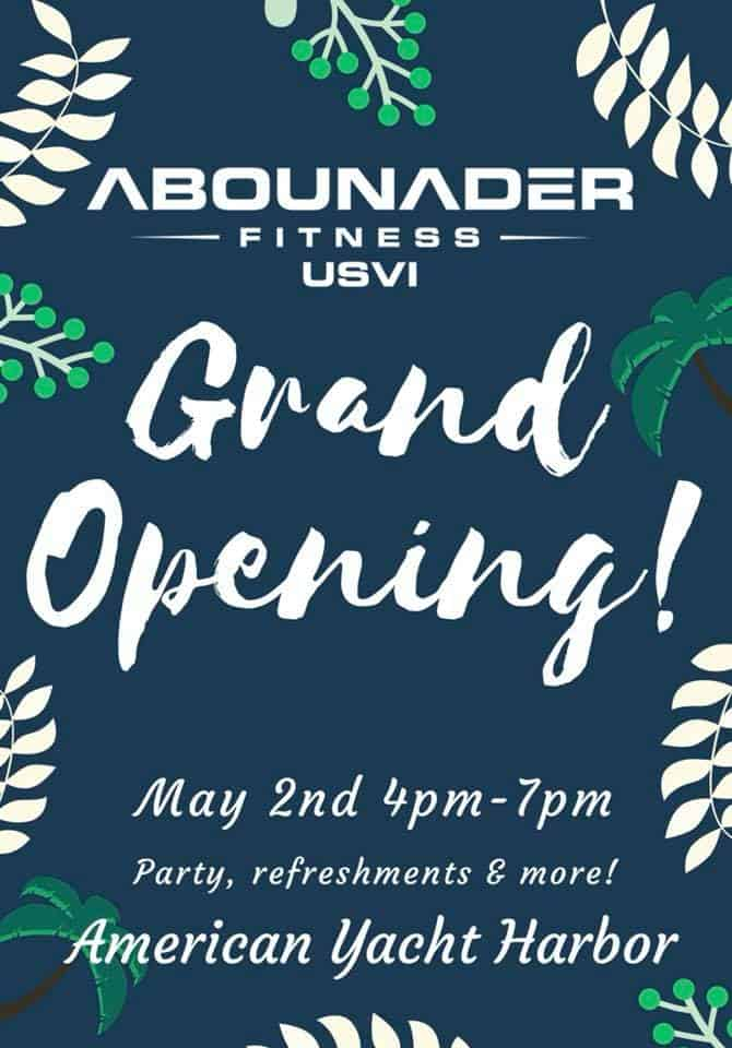 abounder-opening