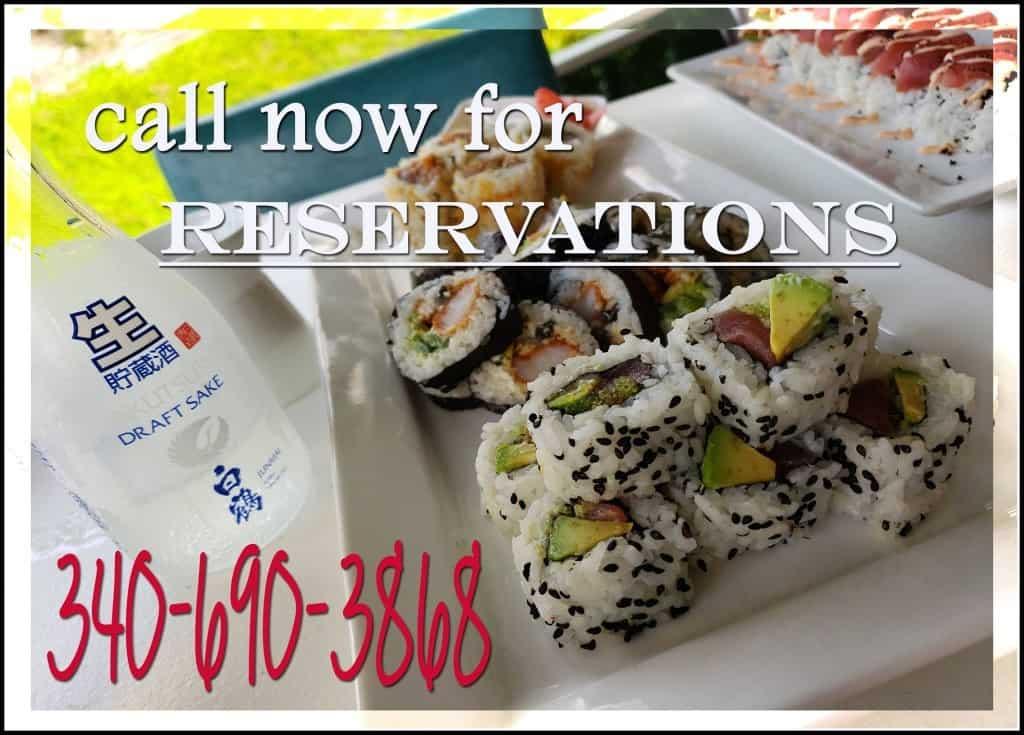 sushi-saturday