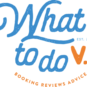 What To Do VI Logo