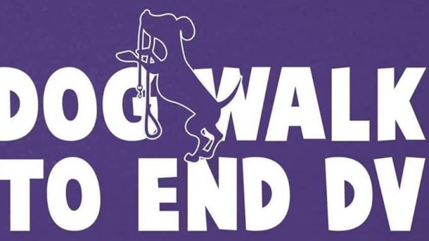 Dog Walk to End DV