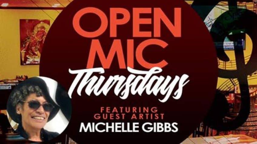 Open Mic Thursday's