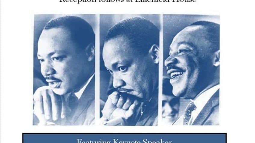 Service in Honor of MLK