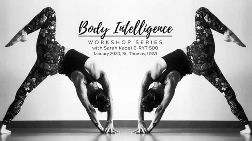 Body Intelligence Series