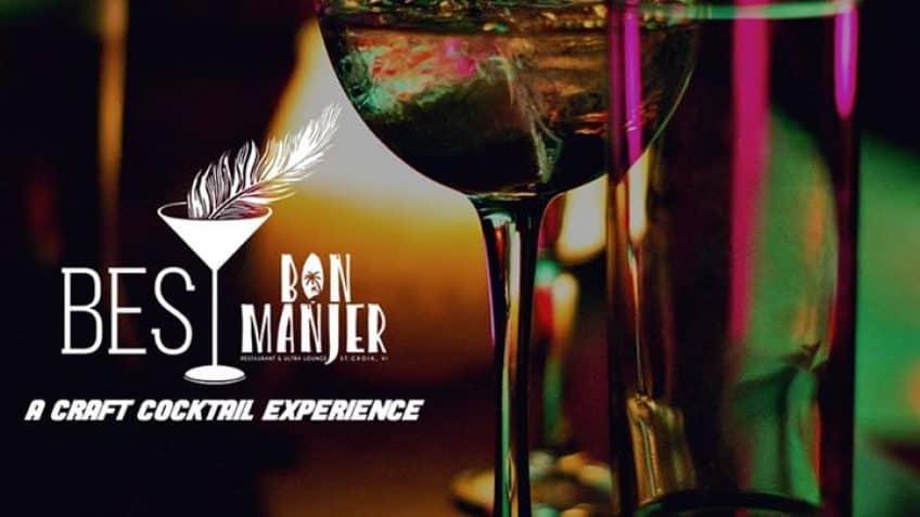 BES @Bon Manjer