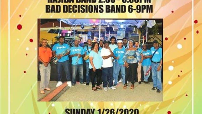 Bad Decisions on Saturday Night