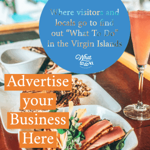 Advertise Business What To Do VI Virgin Islands